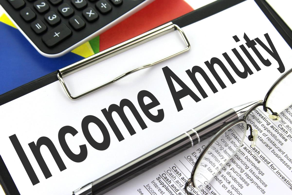 Income Annuity