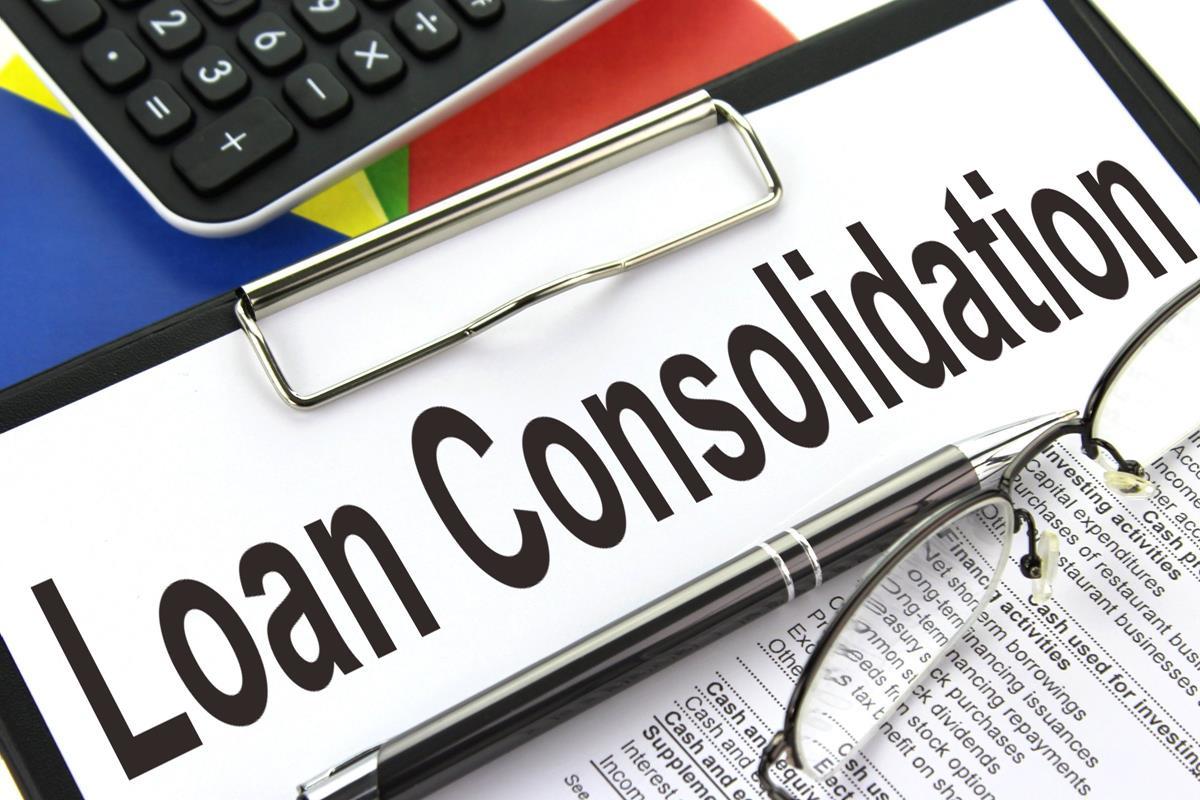 Loan Consolidation