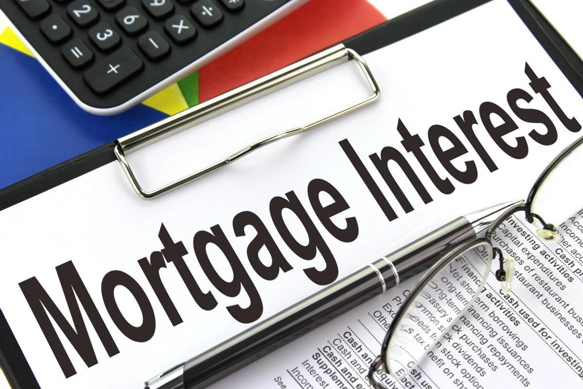 Mortgage Interest