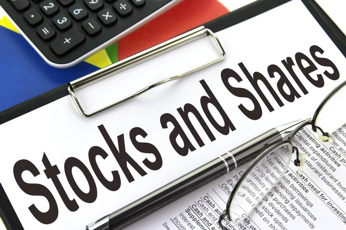Stocks and Shares
