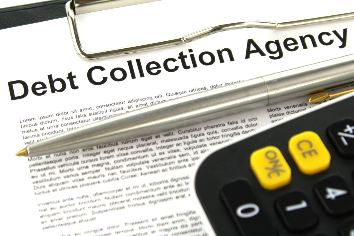 Debt Collection Agency >> Debt Collection Agency Finance Image