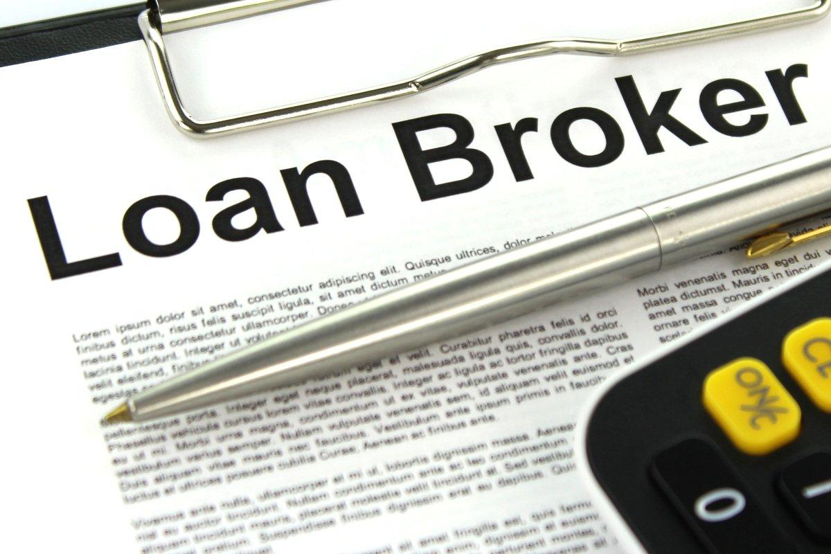 Loan Broker