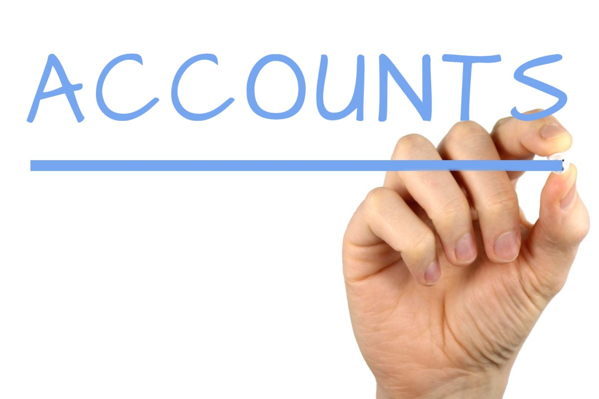 Accounts