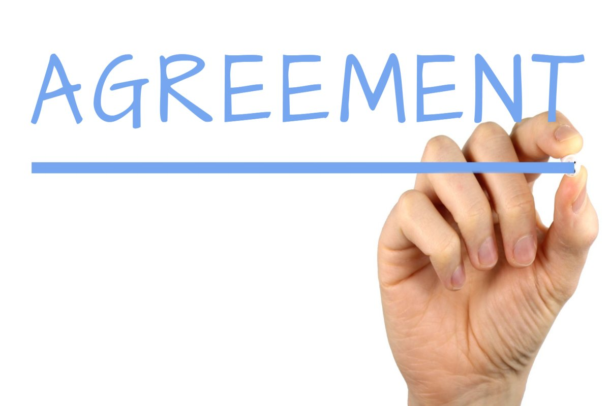 Image result for agreement