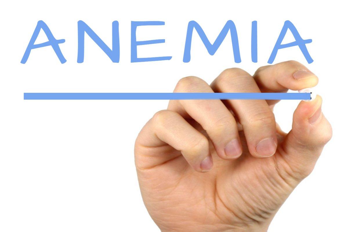 ¿Por qué la anemia causa fatiga y cansancio?