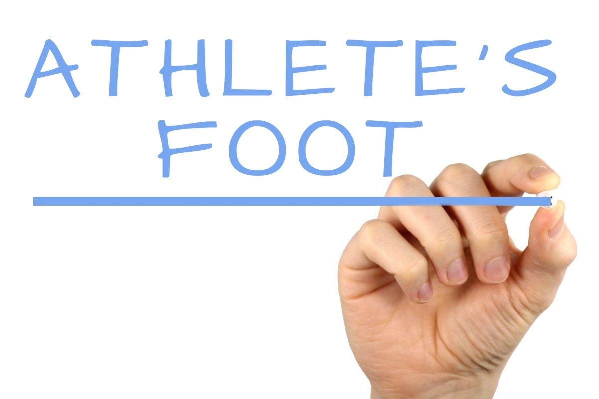 Athletes Foot