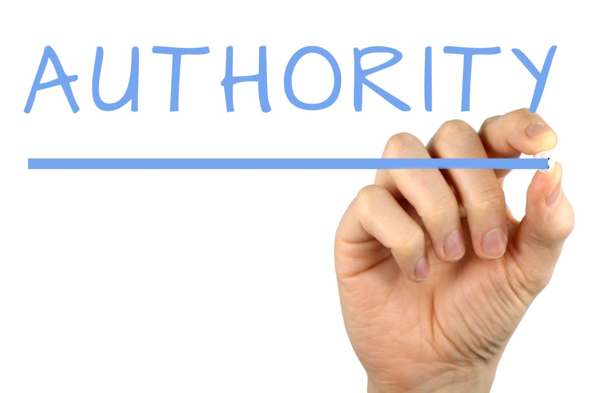 Authority