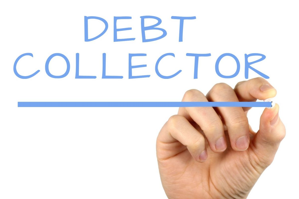 Debt Collector