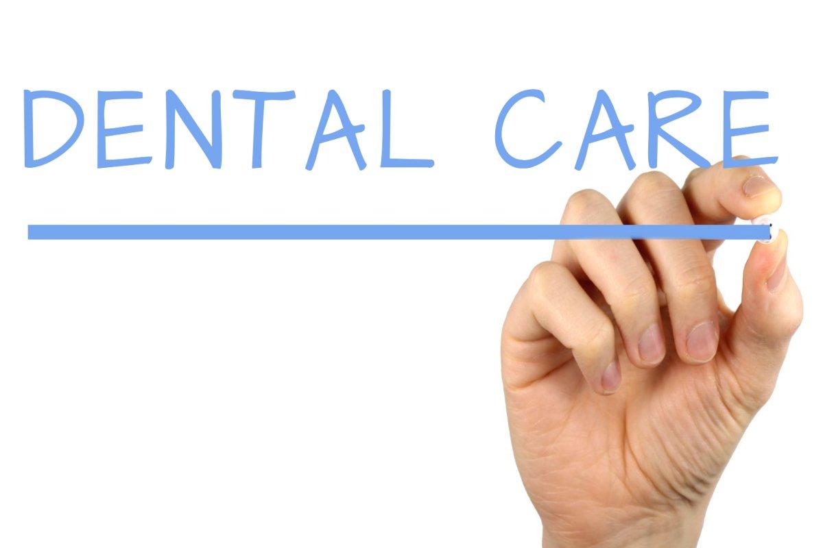 Dental Care Reminders