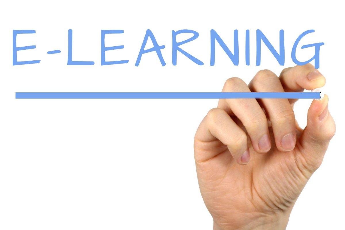 Imgen portada E-learning