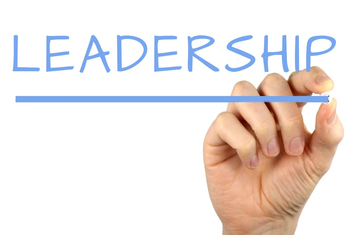 leadership qualities