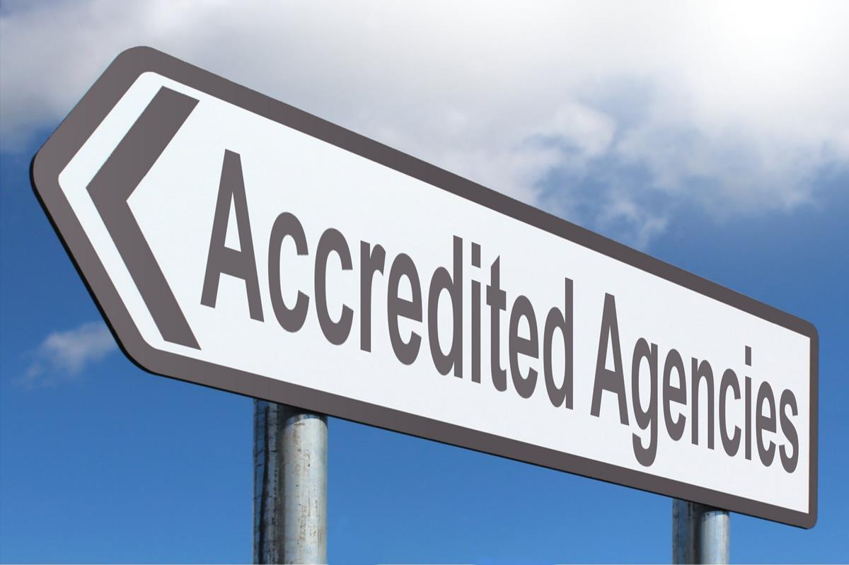 Accredited Agencies