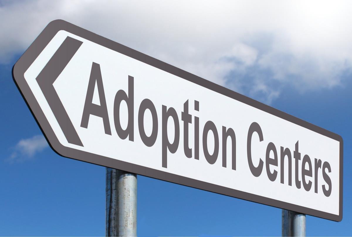 Adoption Centers