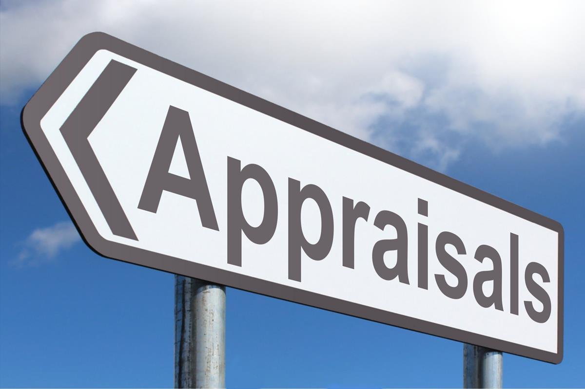 Appraisals