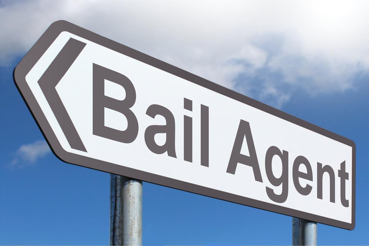 Bail Agent