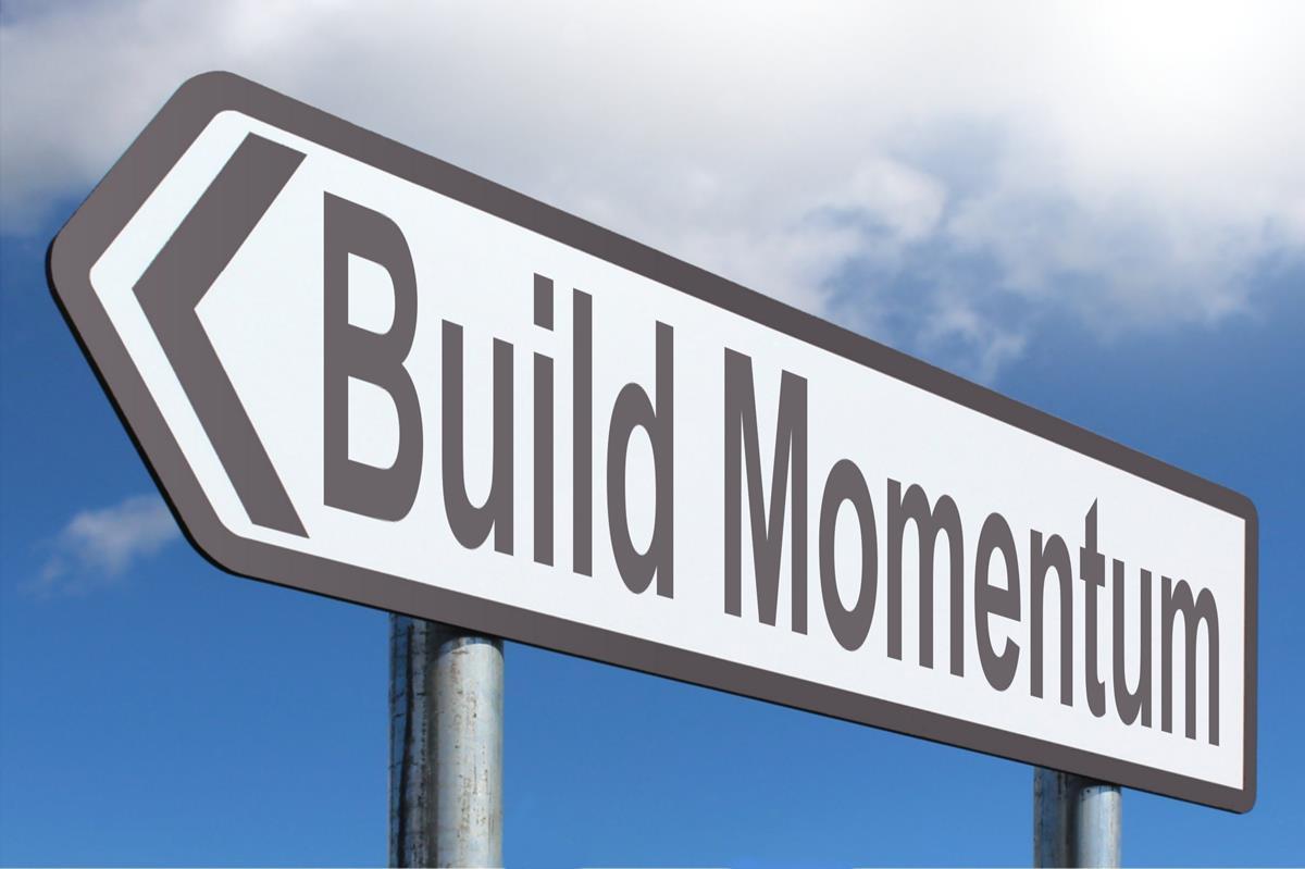 Build Momentum