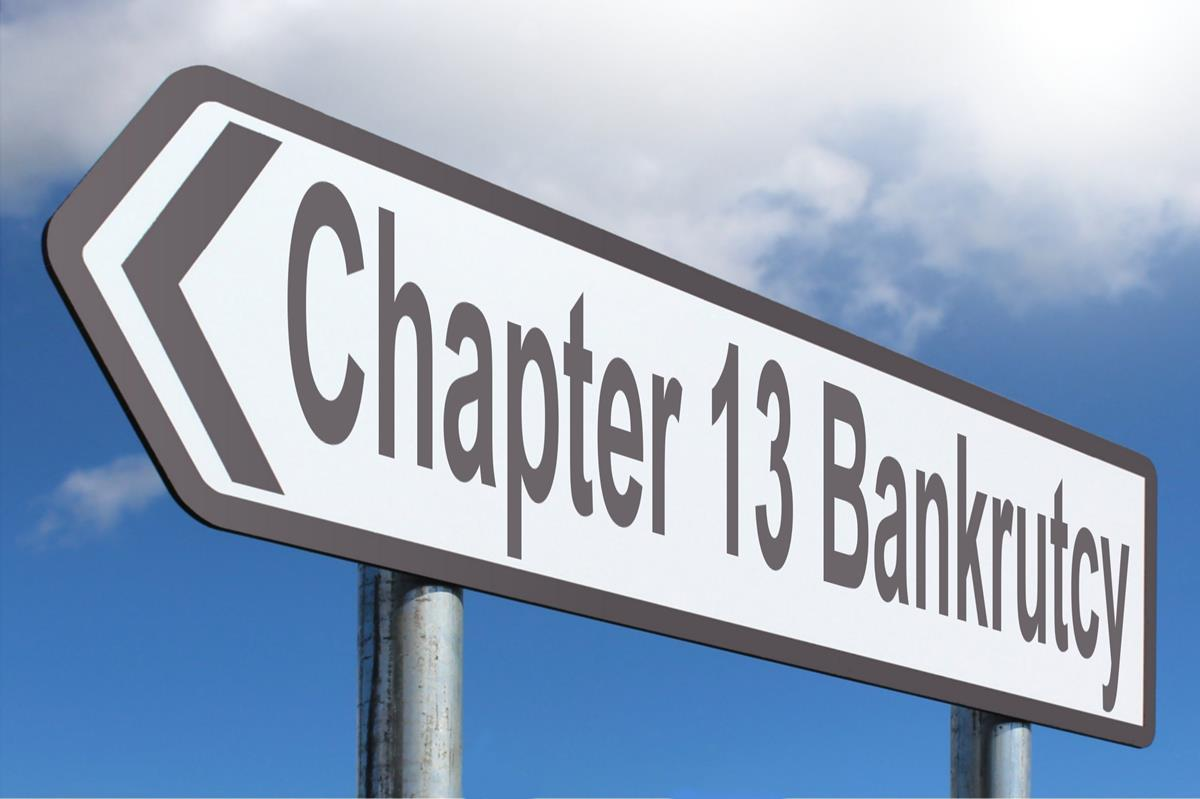 Chapter 13 Bankrutcy