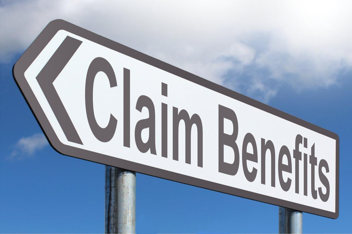 Claim Benefits