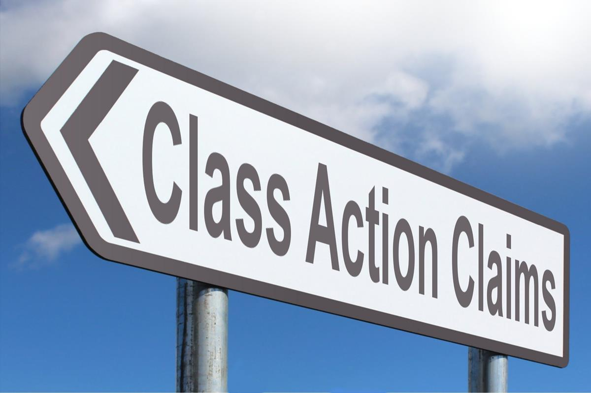 Class Action Claims