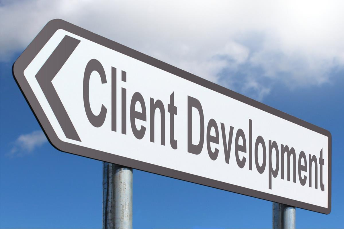 Client Development