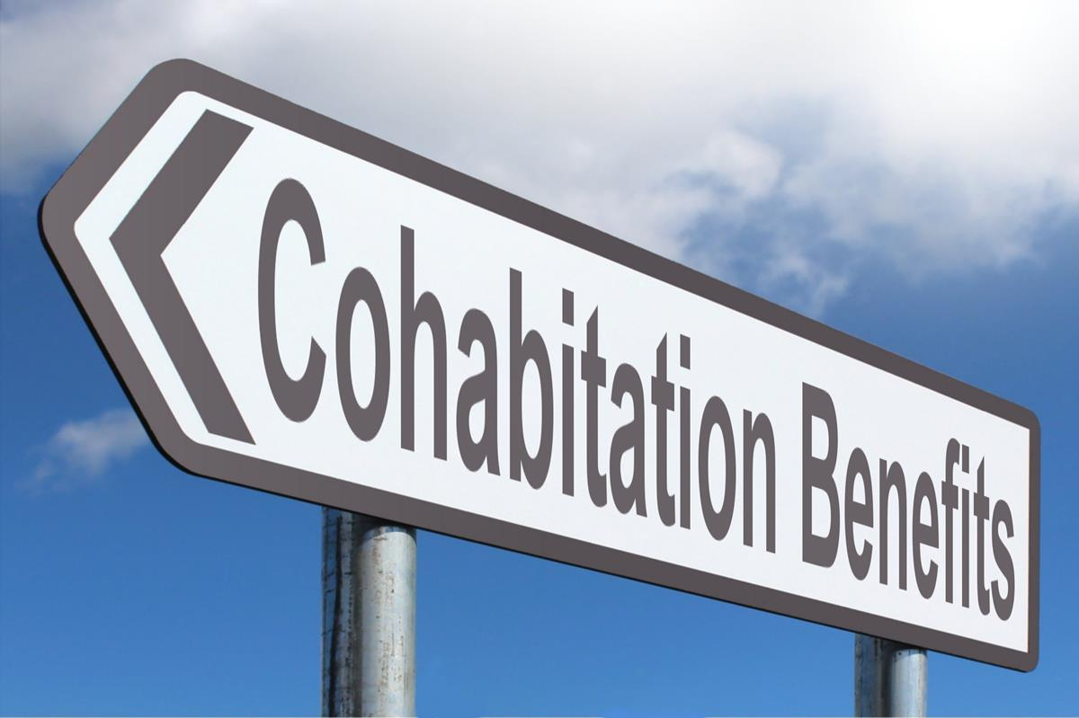 Cohabitation Benefits