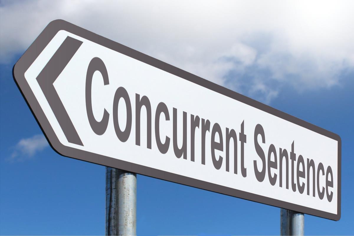 Concurrent Sentence