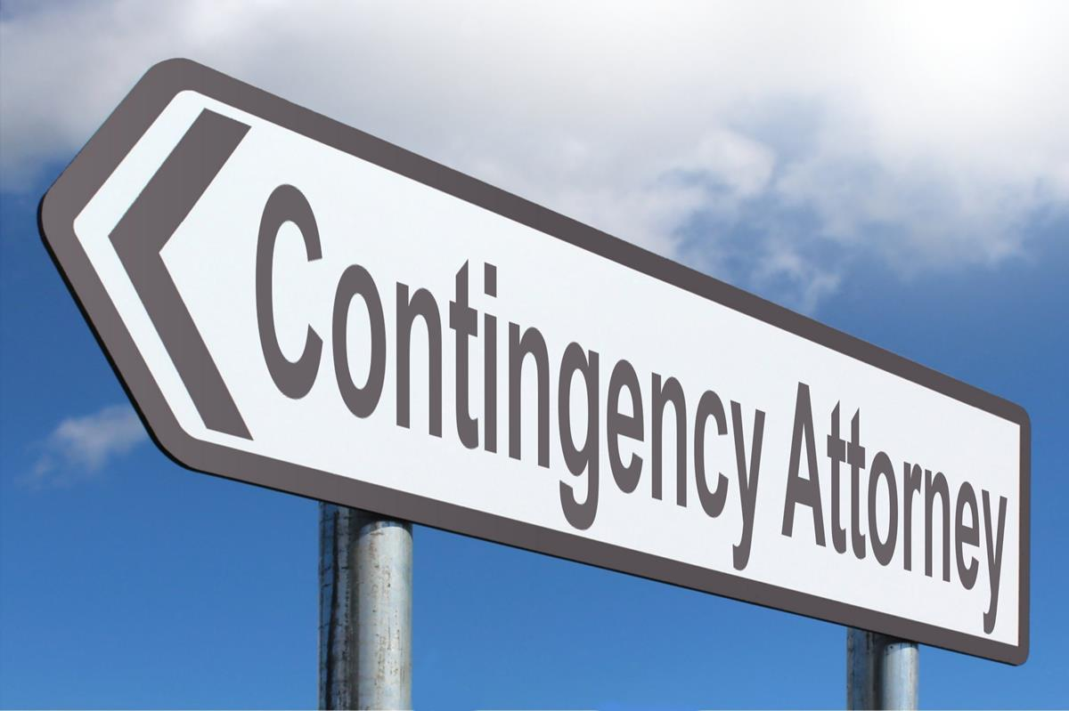 Contingency Attorney