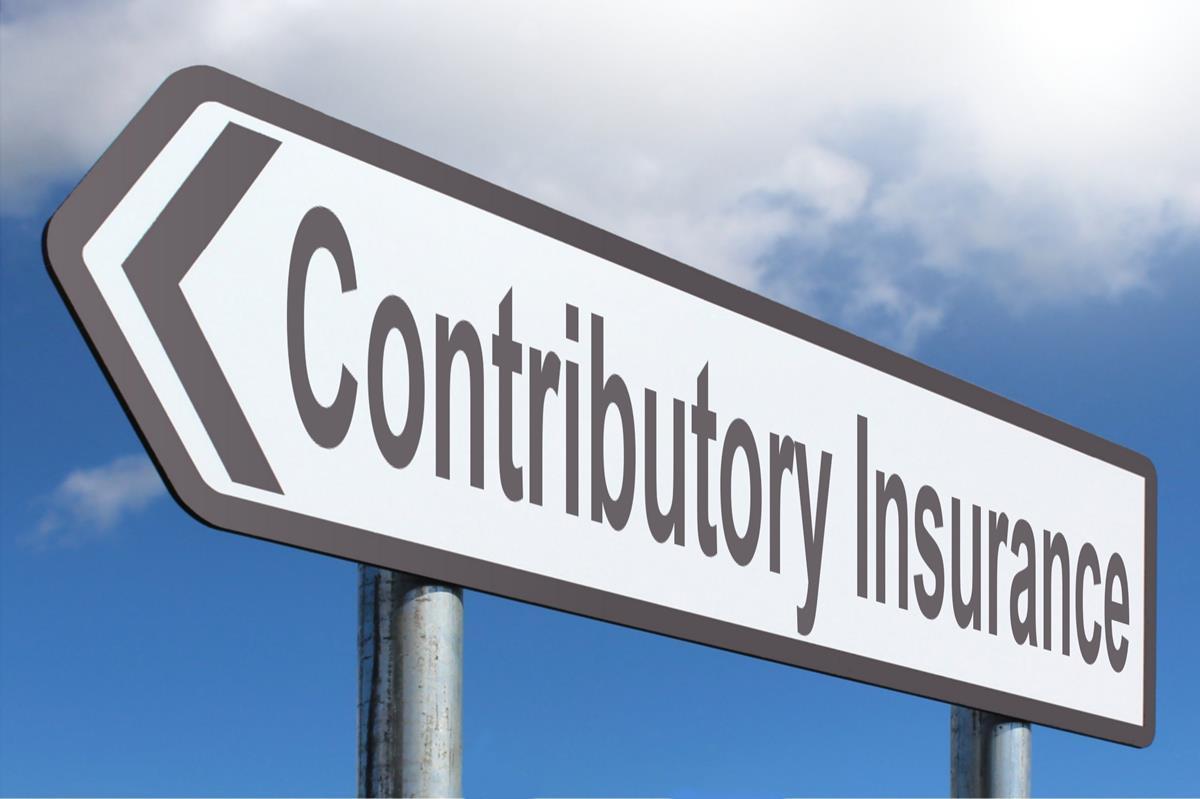 Contributory Insurance
