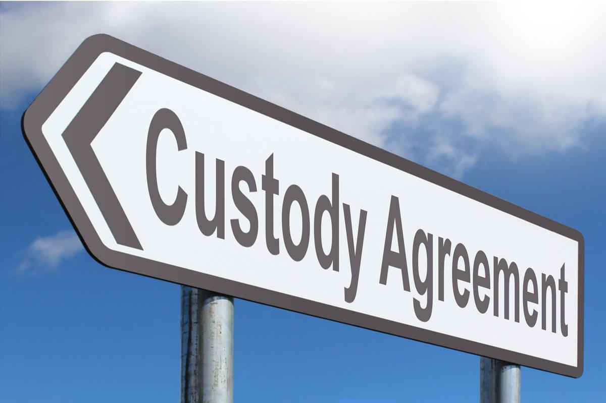 Custody Agreement