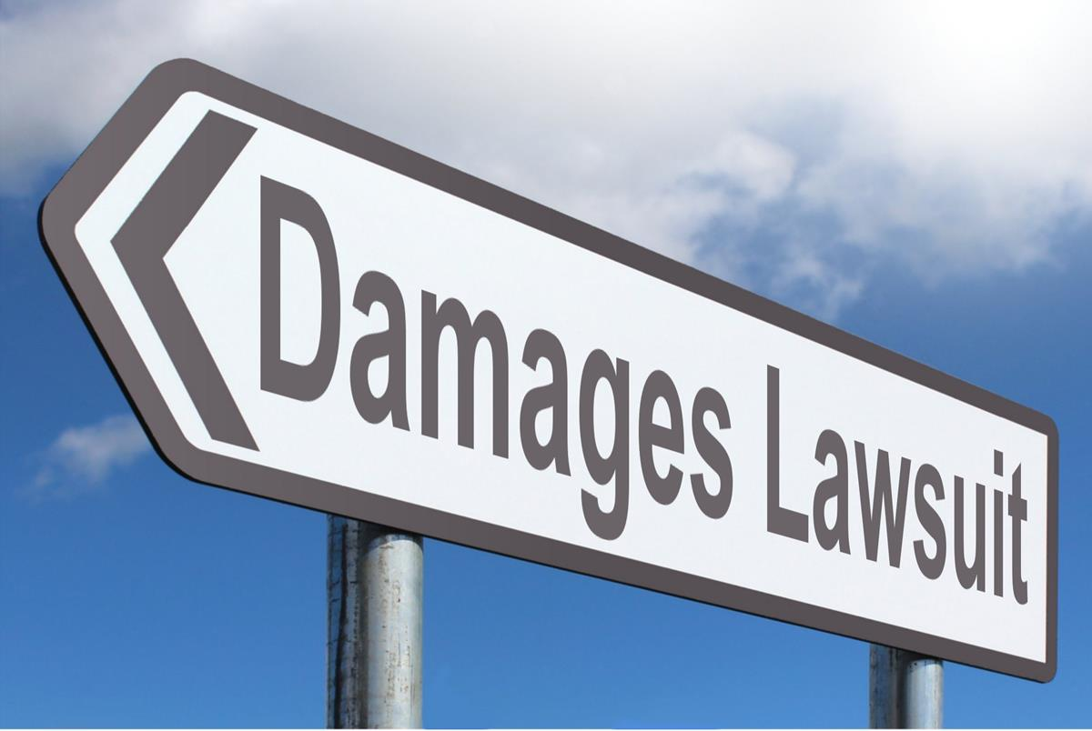 Damages Lawsuit