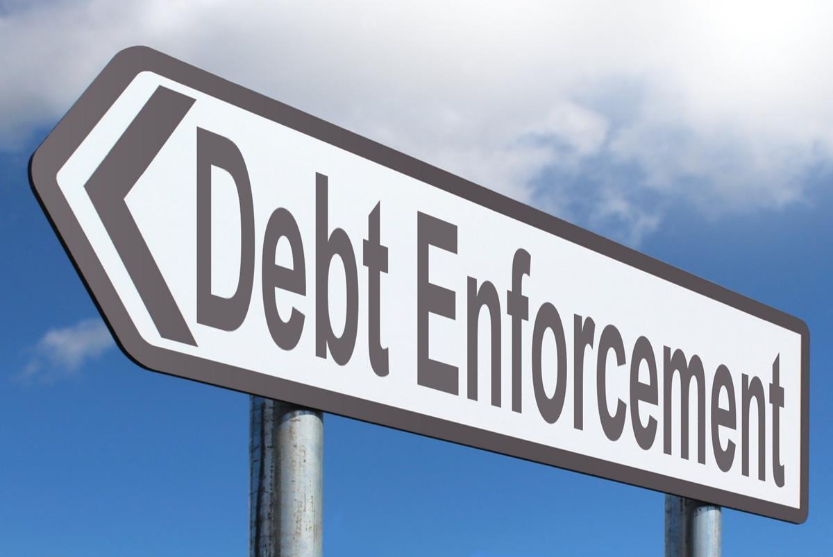 Debt Enforcement