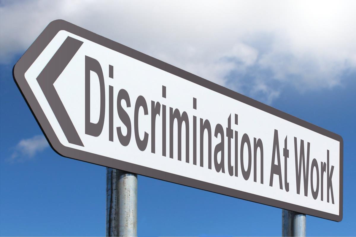 Discrimination At Work