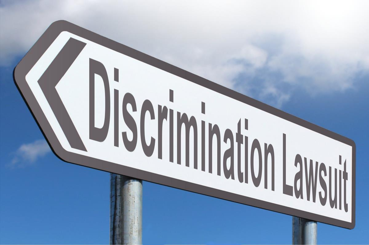 Discrimination Lawsuit