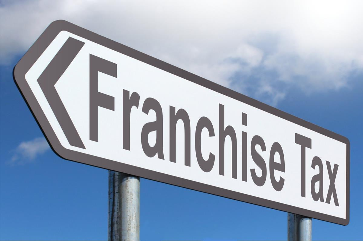 Franchise Tax