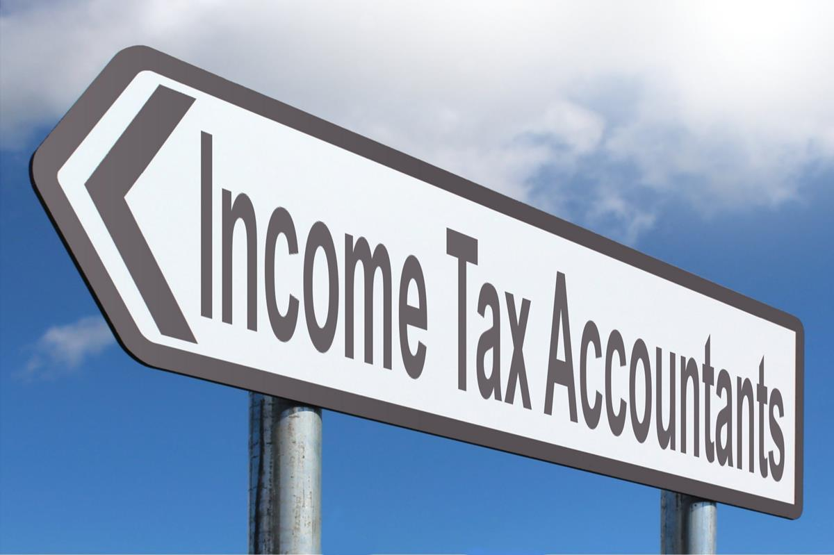 Income Tax Accountants