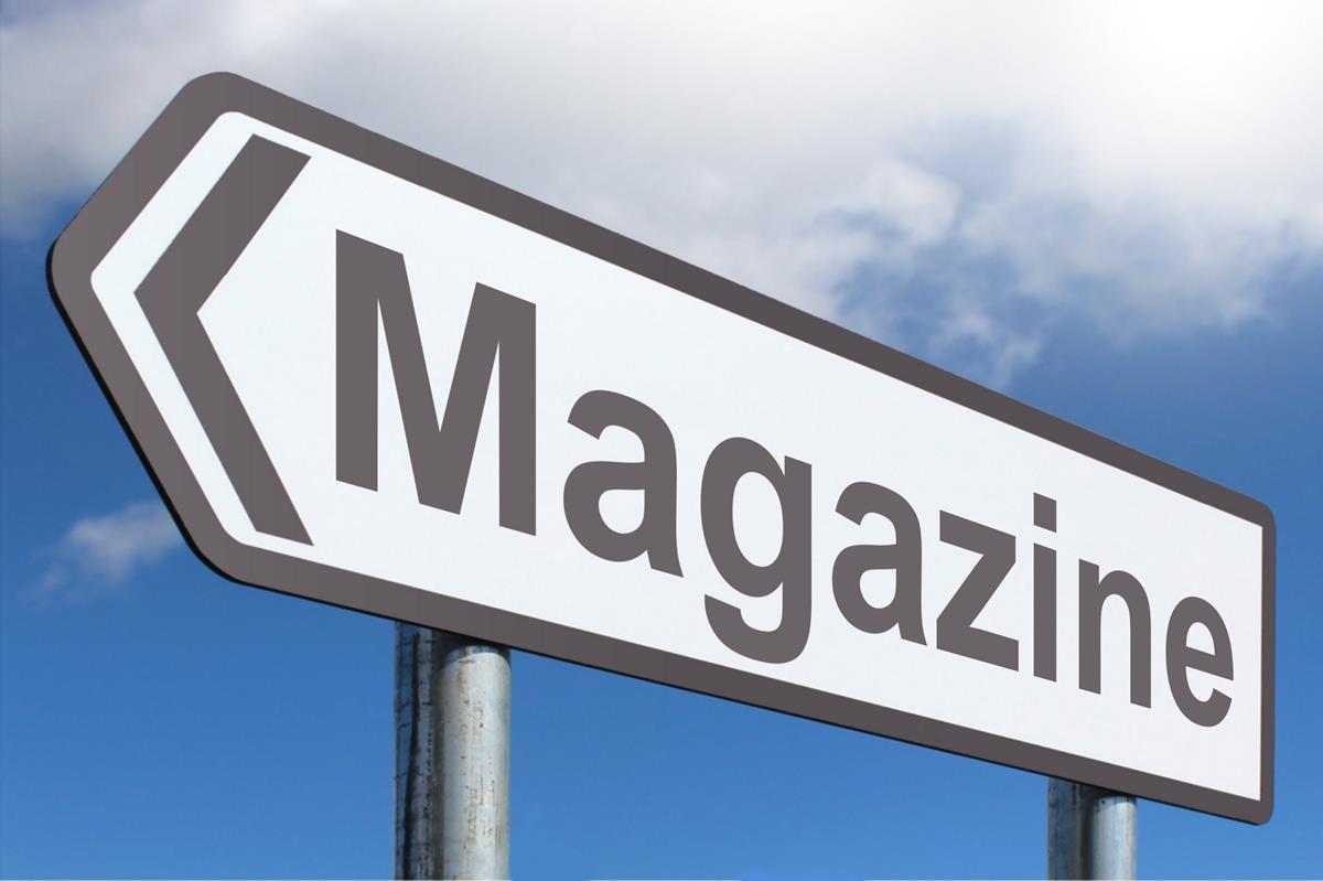 「magazine」的圖片搜尋結果