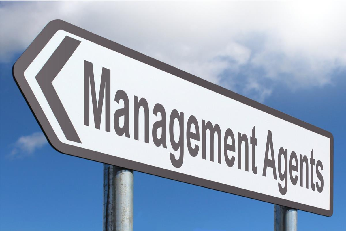 Management Agents