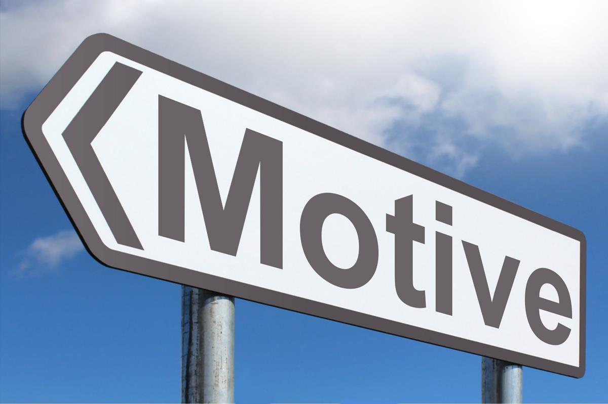 Motive - Highway Sign image