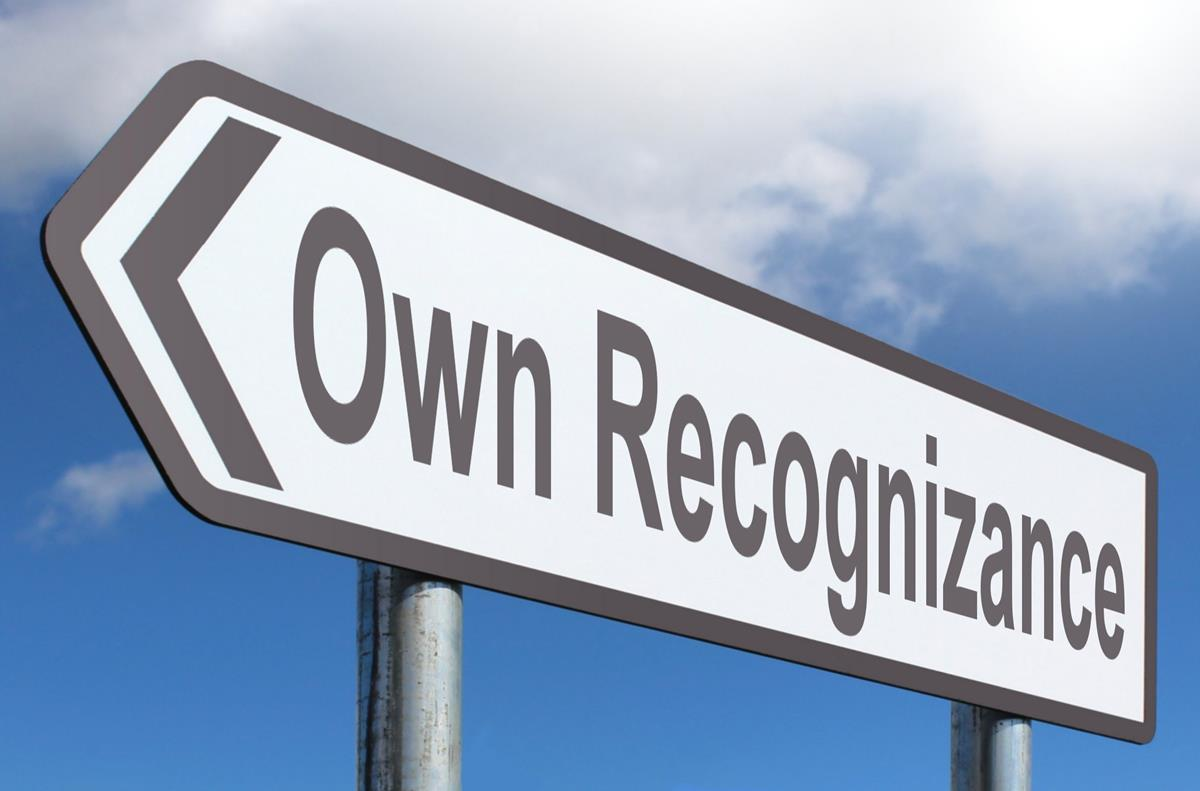 Own Recognizance