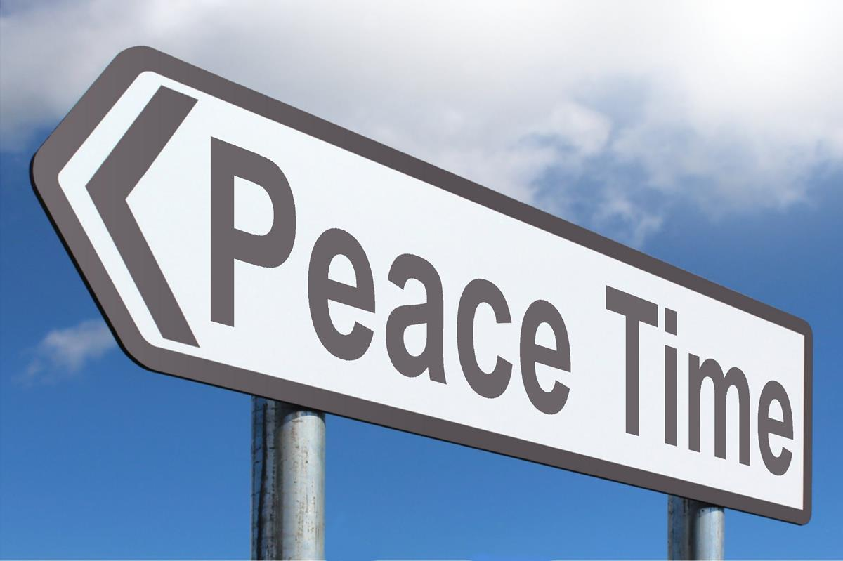 Peace Time