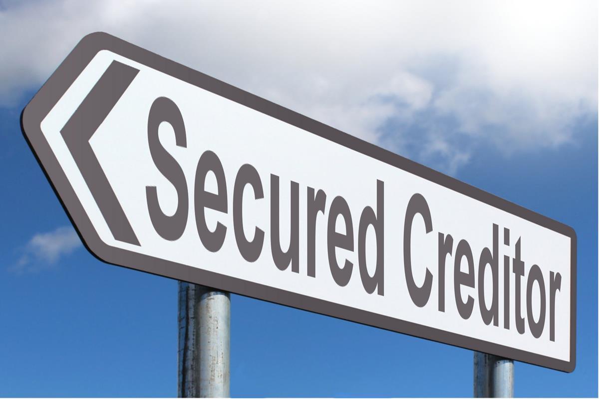Secured Creditor