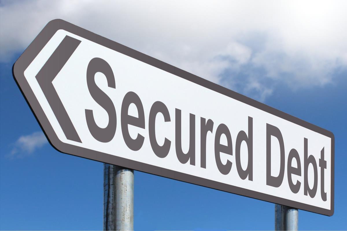 Secured Debt