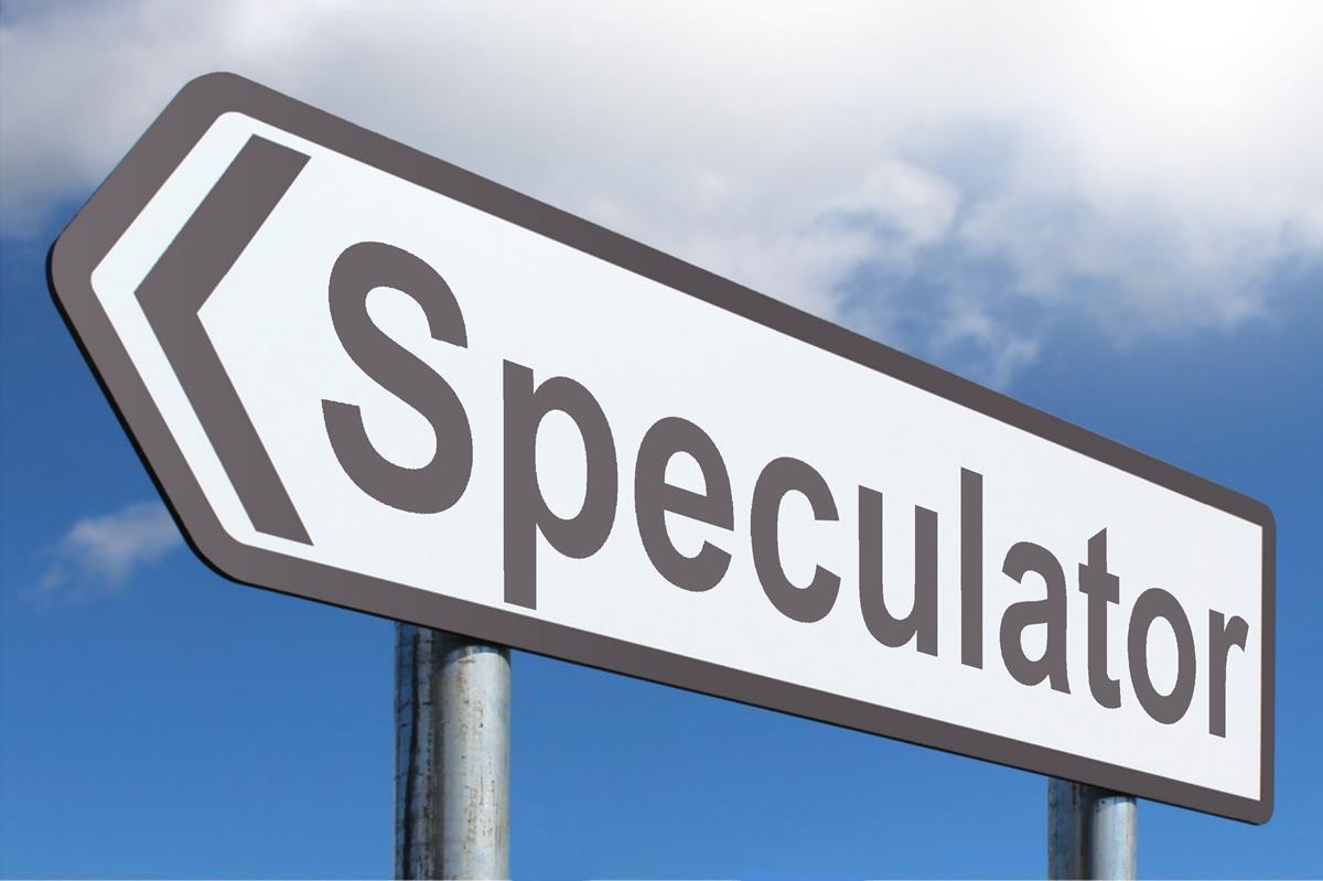 Speculator