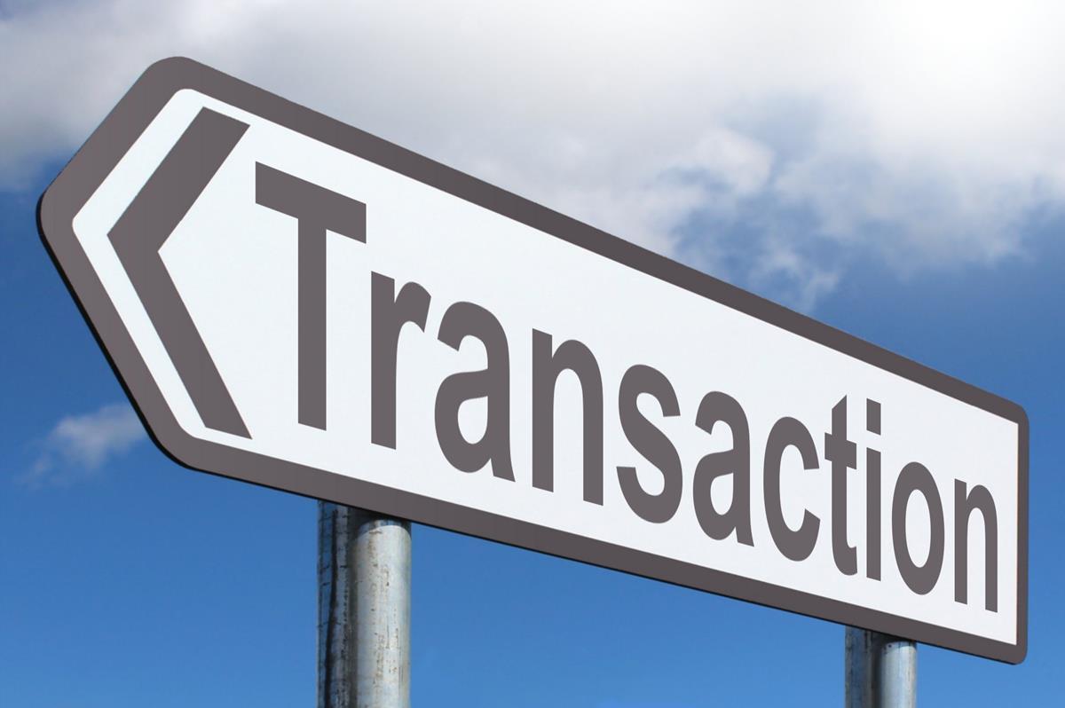 Transaction-Sign