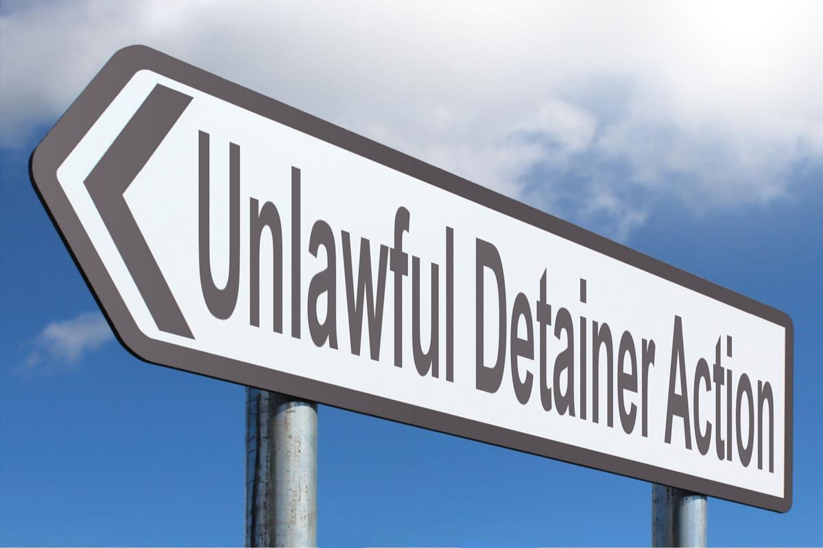 Unlawful Detainer Action