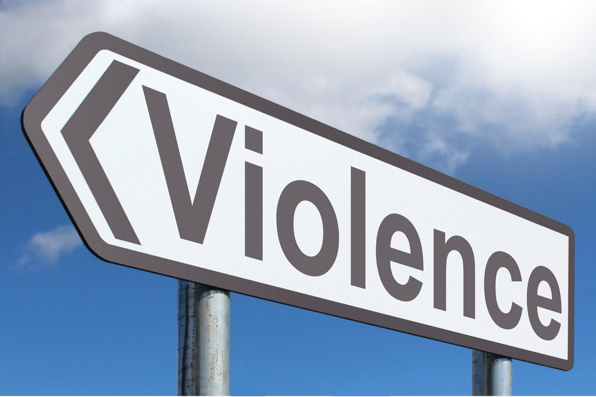 BLM – ANTIFA – Anarchy #VetsForTrump
