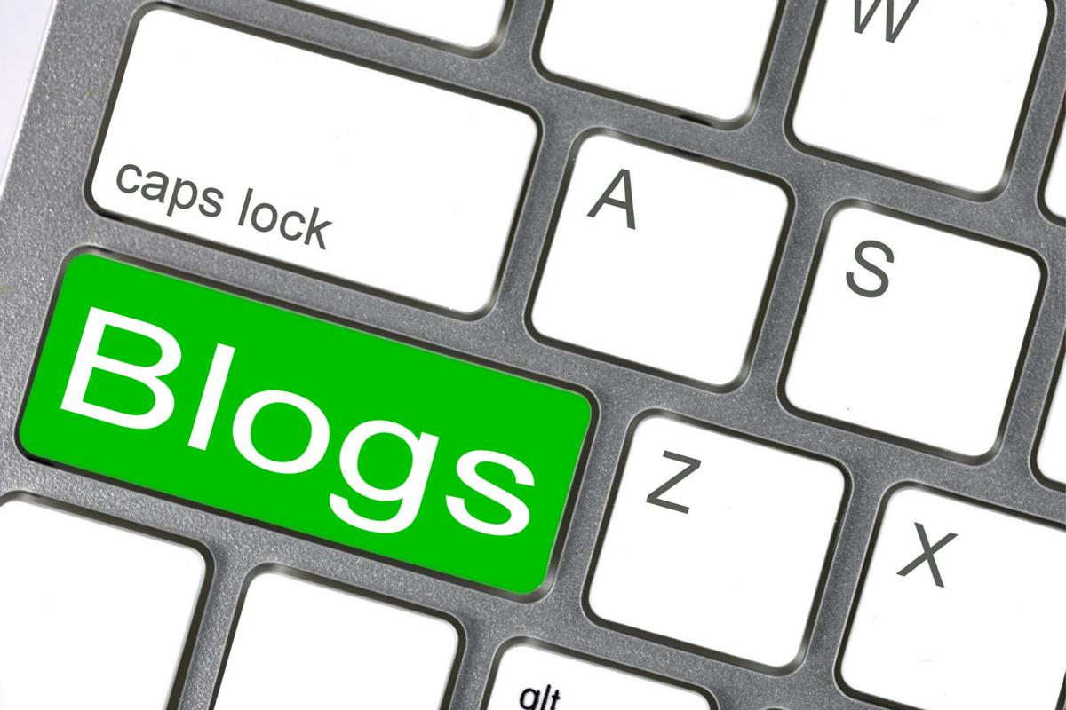 Blogs about freelancing