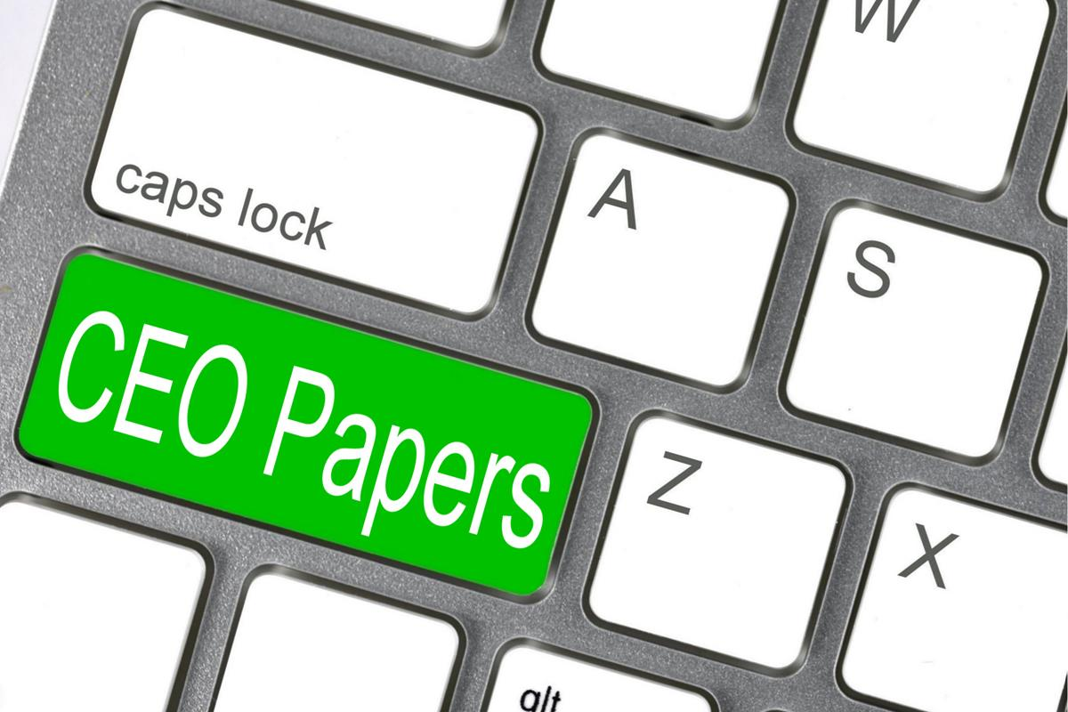 Ceo Papers