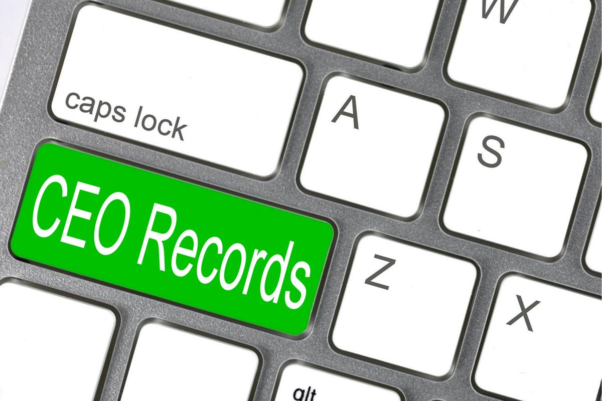 Ceo Records