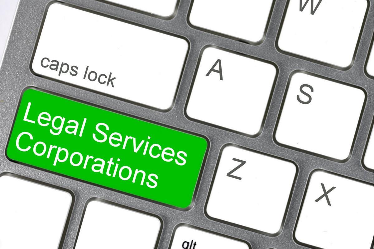 Legal Services Corporations